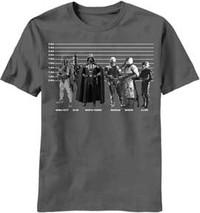 Star Wars Bounty Line Up Shirt