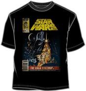 Star Wars Saga Shirt
