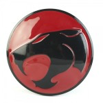 Thundercats Belt Buckle
